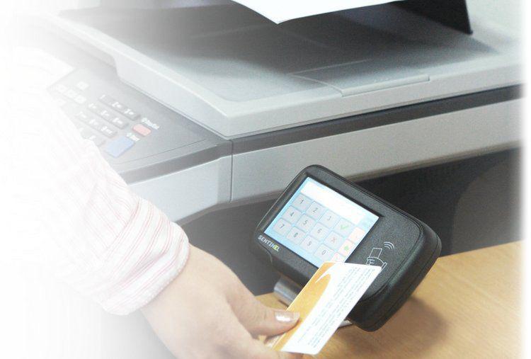 Sentinel Secure Printing