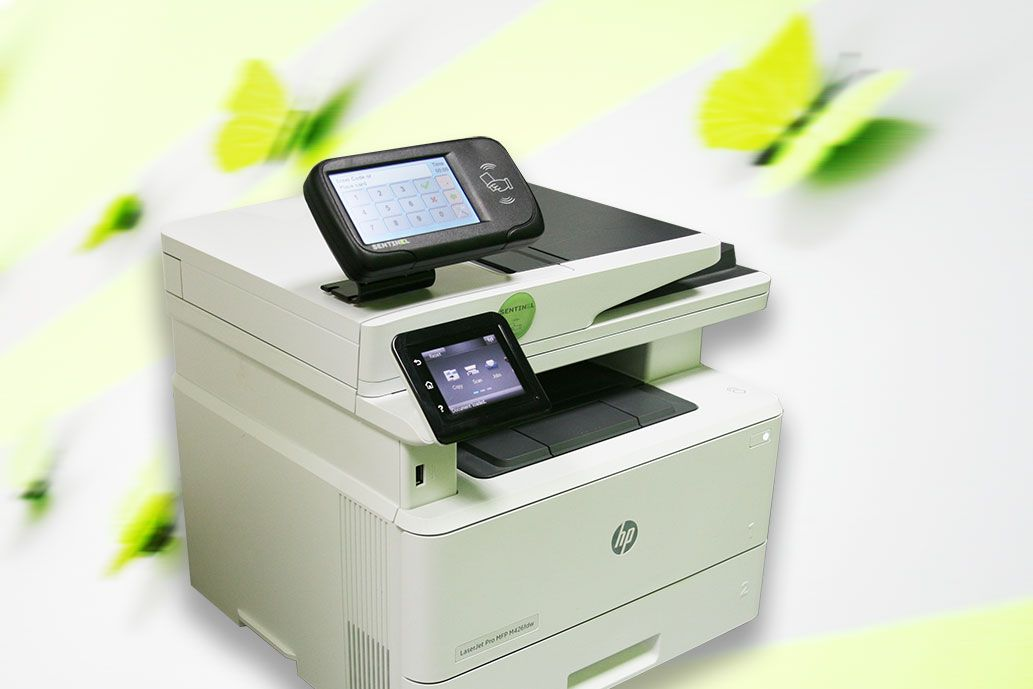 Green printing software eco friendly