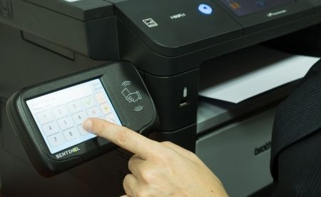 Sentinel controllers enable efficient administration with a variety of manufacturers' devices.